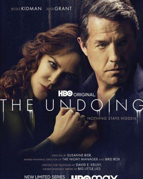 The Undoing, de HBO